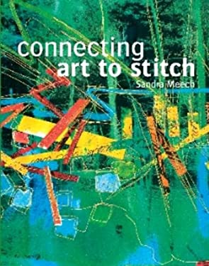 Connecting Art to Stitch 9781906388102