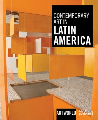 Contemporary Art in Latin America 9781906155643