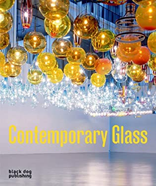 Contemporary Glass 9781906155360
