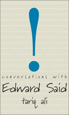 Conversations with Edward Said 9781905422043
