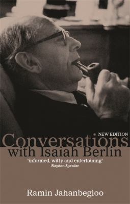 Conversations with Isaiah Berlin 9781905559039