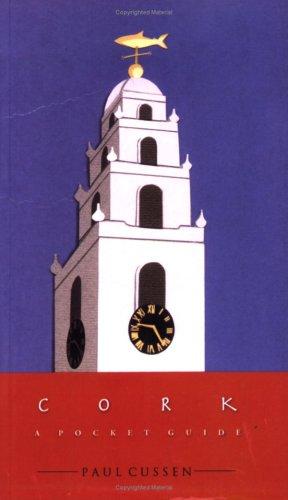 Cork: A Pocket Guide 9781903464533
