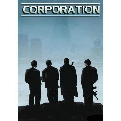 Corporation 9781906508272