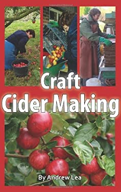 Craft Cider Making 9781904871989