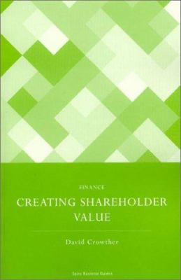 literature review for creating shareholder value What is the value creation by mergers and acquisitions for the shareholder  the first part of the thesis will deal with a literature review on mergers and acquisitions in general in the second part of the thesis there is an empirical research about the value creation of  create value the formula to calculate if there will be value.