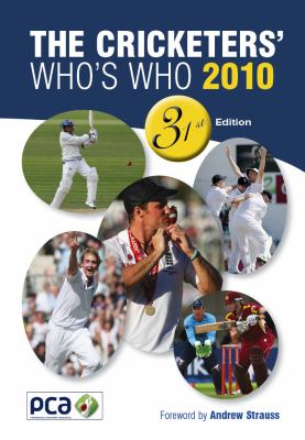 Cricketers' Who's Who 9781907311390