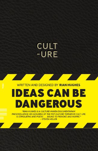 Cult - Ure: Ideas Can Be Dangerous 9781906863289