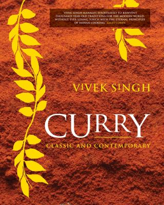 Curry: Classic and Contemporary 9781904573883