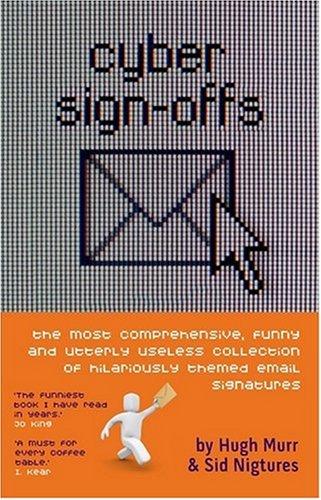 Cyber Sign Offs 9781904312499