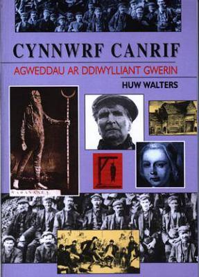 Cynnwrf Canrif: Agweddau AR Ddiwylliant Gwerin 9781900437677