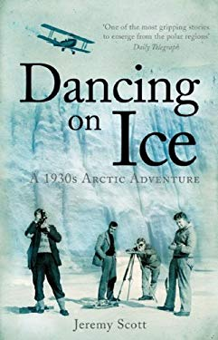 Dancing on Ice 9781905847761
