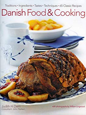 Danish Food & Cooking 9781903141557