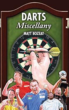 Darts Miscellany 9781905411825