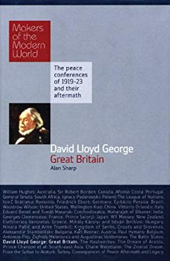 David Lloyd George: Great Britain 9781905791613