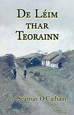 De Lim thar Teorainn (Irish Edition)