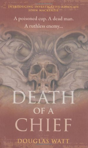 Death of a Chief 9781906817312