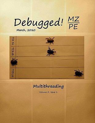 Debugged! Mz/Pe: Multithreading 9781906717834
