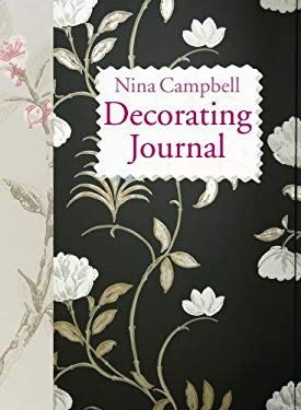 Decorating Journal 9781906094546