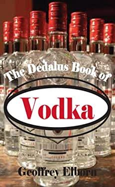 Dedalus Book of Vodka