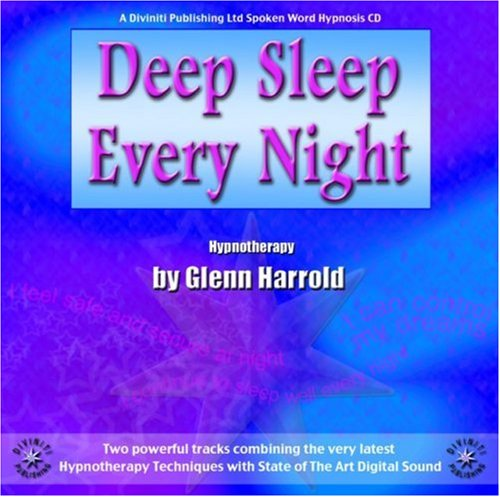 Deep Sleep Every Night 9781901923209