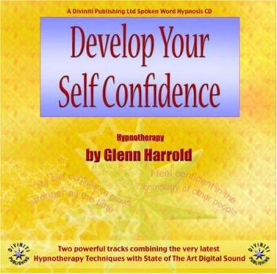 Develop Your Self Confidence 9781901923223