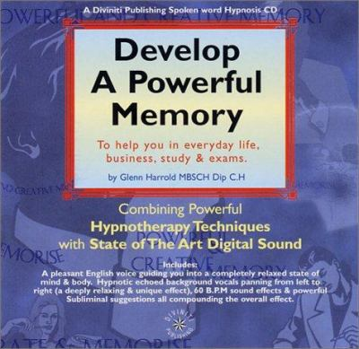 Develop a Powerful Memory 9781901923315