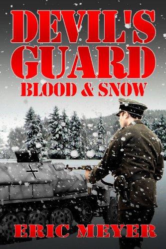 Devil's Guard Blood & Snow 9781906512781