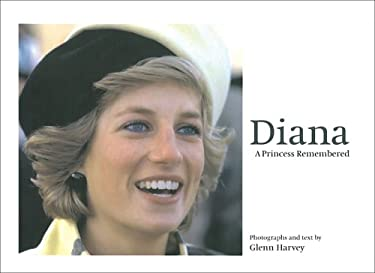 Diana: A Princess Remembered [With DVD] 9781904915188