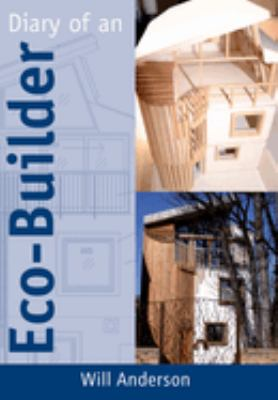Diary of an Eco-Builder 9781903998793