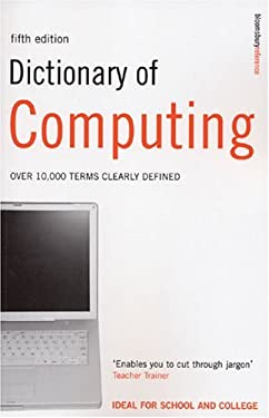 Dictionary of Computing 9781904970002
