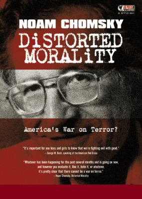 Distorted Morality 9781902593760