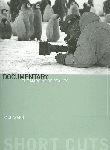 Documentary: The Margins of Reality 9781904764595