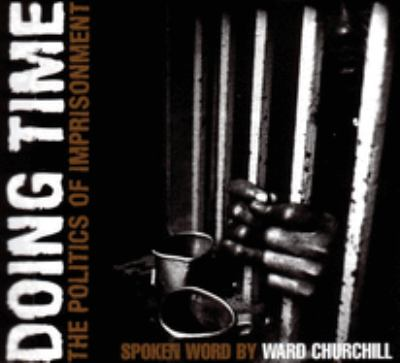 Doing Time: The Politics of Imprisonment 9781902593470
