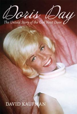 Doris Day: The Untold Story of the Girl Next Door 9781905264308
