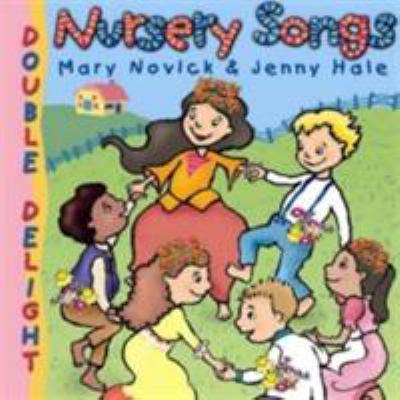 Double Delights: Nursery Songs 9781903207918