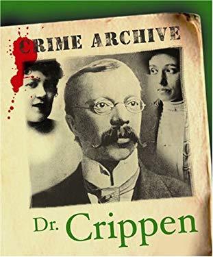 Dr Crippen 9781905615155