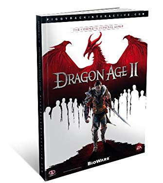 Dragon Age II: The Complete Official Guide 9781906064792