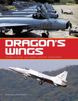Dragon's Wings 9781906537364
