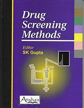Drug Screening Methods 9781904798408