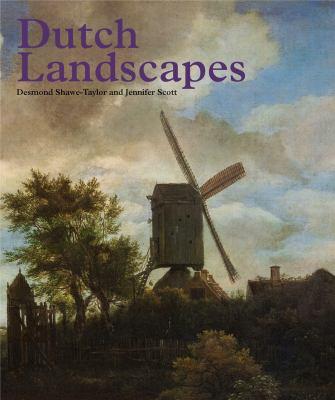 Dutch Landscapes 9781905686254