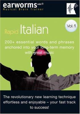 Earworms Rapid Italian 9781905443000