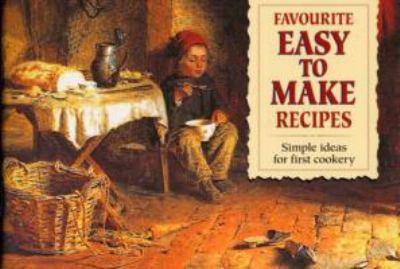 Easy to Make Recipes 9781902842684