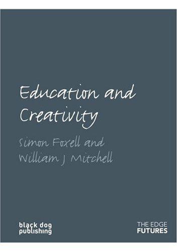 Education and Creativity 9781906155100