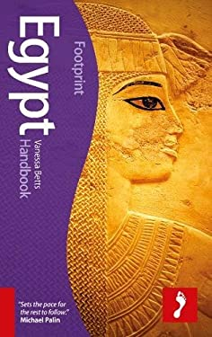 Footprint Egypt Handbook 9781907263408