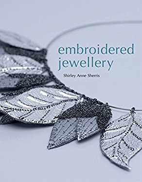 Embroidered Jewellery 9781906388119
