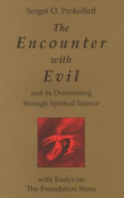 Encounter with Evil 9781902636108