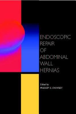 Endoscopic Repair of Abdominal Wall Hernias 9781904798149