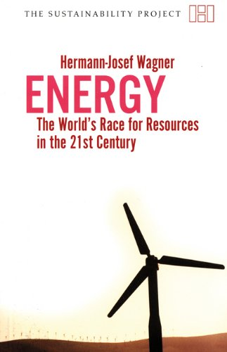 Energy: The World's Race for Resources in the 21st Century 9781906598082