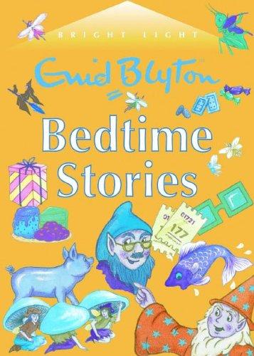 Enid Blyton Bedtime Stories 9781904668978