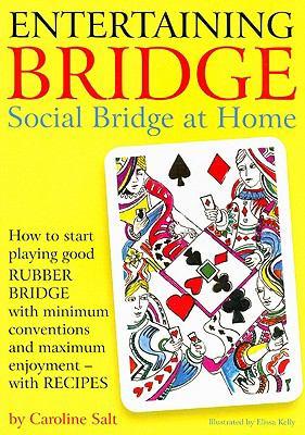 Entertaining Bridge: Social Bridge at Home 9781904537748